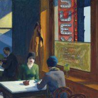 Cuadros de Edward Hopper Chop Suey