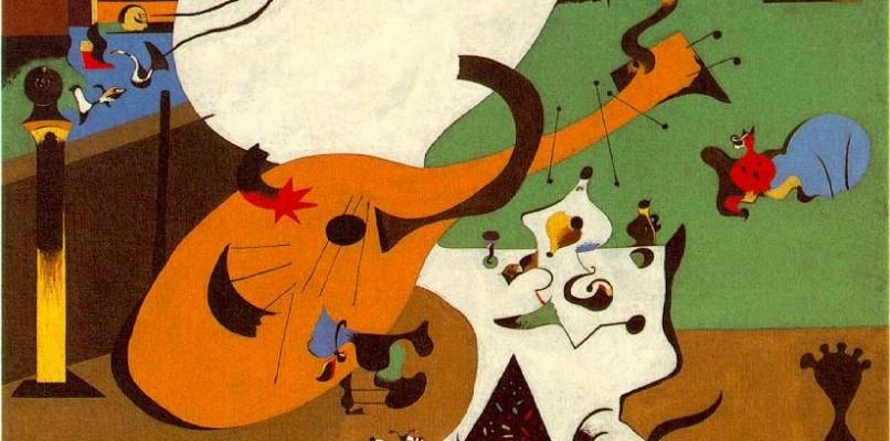Cuadros de Miró-interior holandes-joan-miro