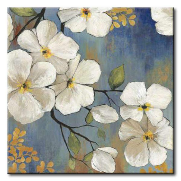 cuadros de flores 1