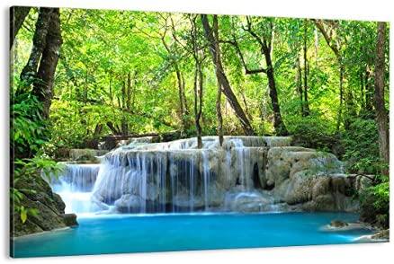 Cuadros de paisajes naturales modernos
