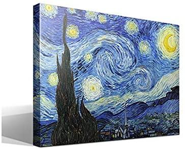 Cuadros modernos de pintores famosos