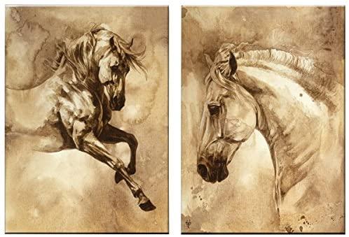 Las Mejores Laminas para cuadros de caballos