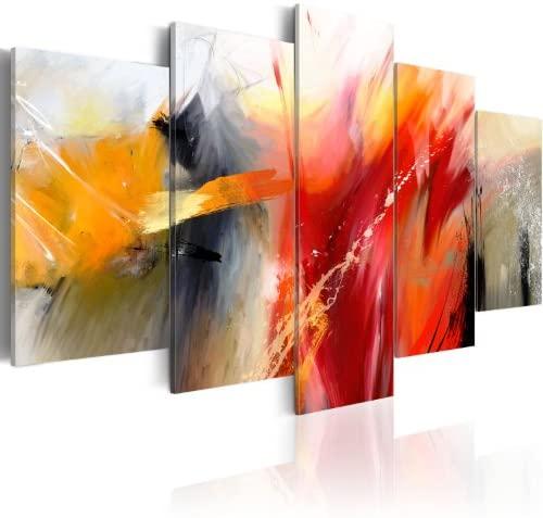 Cuadros abstractos para la venta