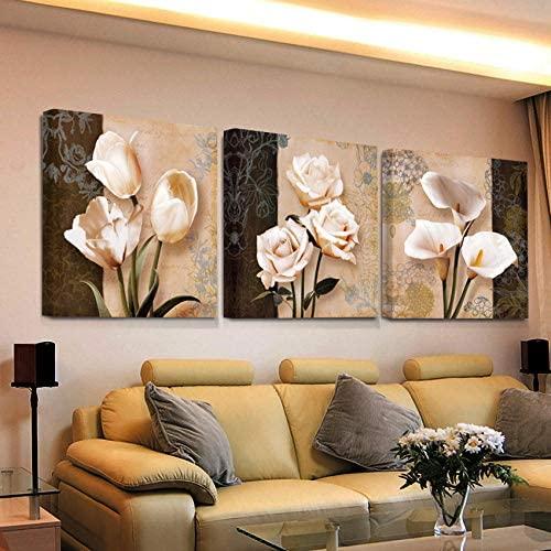 Cuadros abstractos para el hogar