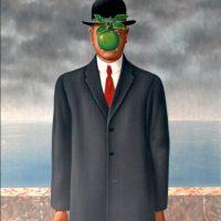 Magritte El hijo del hombre